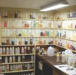 Fragrance Factory Lab