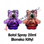 Botol Spray 20ml (Boneka Kitty) copy