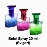 Botol Spray 20ml Bvlgari
