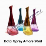Botol Spray 20ml (kenz. amore)