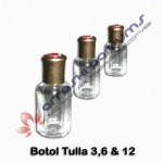 Botol Roll On (Oles) -Tola