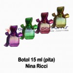 botol 15ml (pita) nina ricci copy