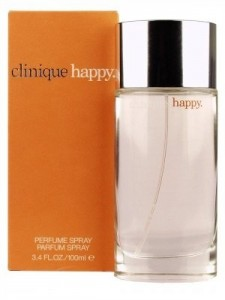 clinique happy 4 women
