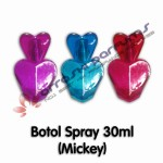 Botol Spray 30ml (mickey) copy