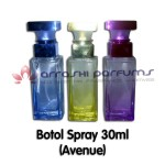 botol spray 30ml (avenue) copy