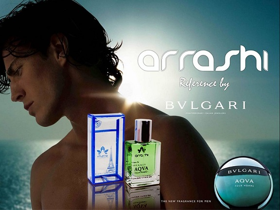 Arrashi by Bvlgari Aqva_for_Men