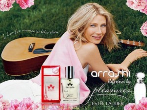 Arrashi by estee lauder-pleasures