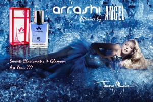 Arrashi by thierry-mugler - Angel