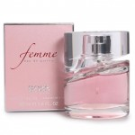 Ori Sing - hugo boss femme 75ml 160rb. reseller pm