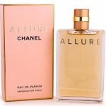 SALE! OS - CHANEL ALLURE WOMEN 100ML 165RB +BONUS. PM