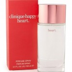 SALE! OS - CLINIQUE HAPPY HEART 100ML 165RB +BONUS. PM